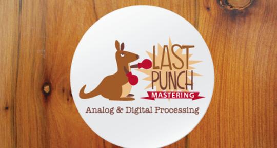 - LastPunchMastering