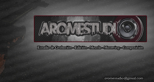 Photo of Aromestudio Records