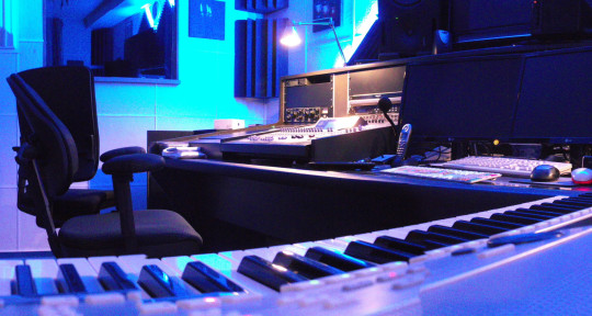 Photo of BLUE MOON Tonstudio