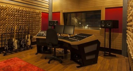 Remote Mixing & Mastering - Ricardo Fernandes