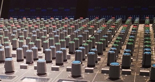 Live Sound, Recording - Monk Sound