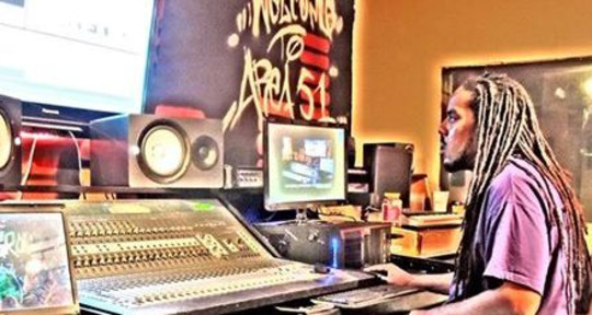 Recording, Mixing, Mastering - Mr Magik