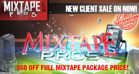 Photo of MixtapePros
