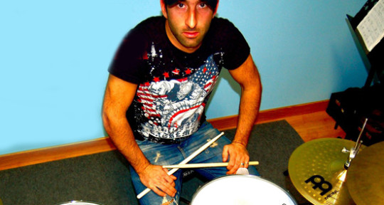 Photo of FUTURE DRUM