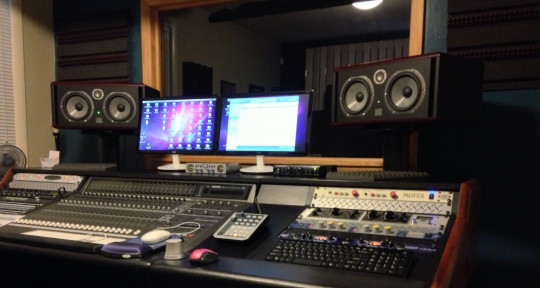 Audio Production Specialists - All Audio Recording LLC