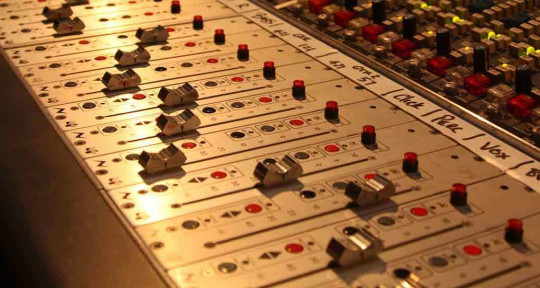 - World Class and Industry Standard Recording, Mixing & Mastering Services.