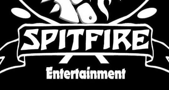 I do it all!! - Spitfire Entertainment Recording Studio