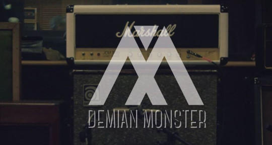 Photo of Demian Monster Music