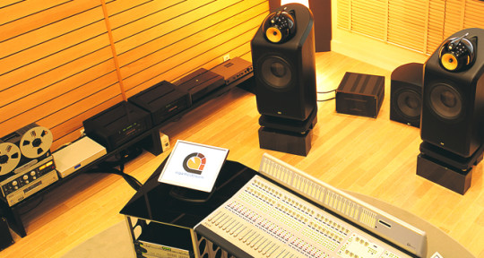 Music Recording and Film Sound - O Ganho do Som