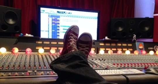 Producer Engineer Mixer  - James Plus11 Recording Studio