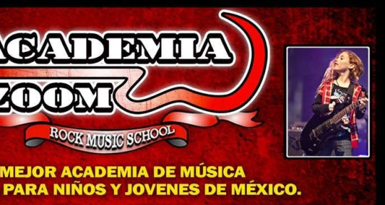 Photo of Zoom Academy music school