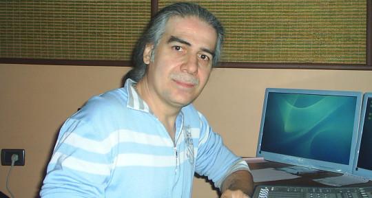 Mixing, Mastering,Music pro - Mamer Abaza
