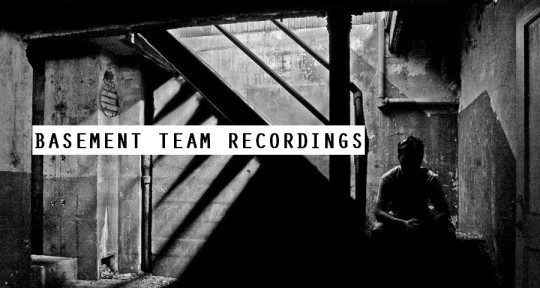 Producing, Recording, Mixing. - Basement Team Recordings