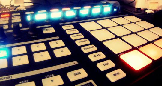 Mixing & Mastering - Romlott Hazai Studio