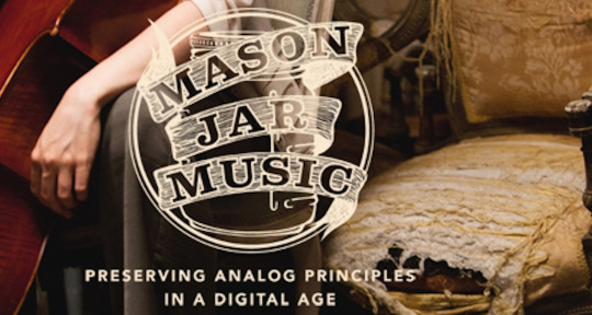 Photo of Mason Jar Music