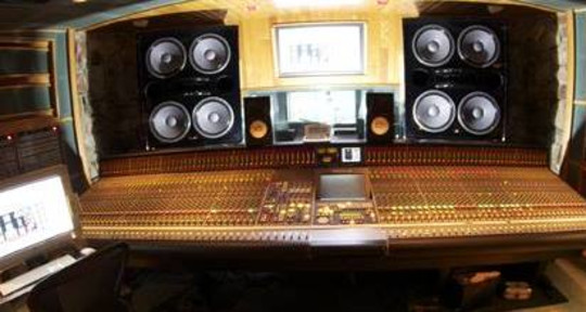 Photo of Platinum Sound Recording Studios