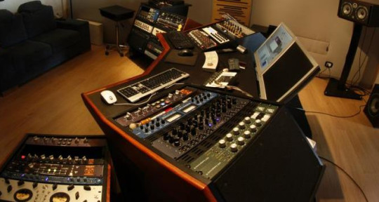 Photo of Elephant Mastering | Audio Engineer Eugenio F.