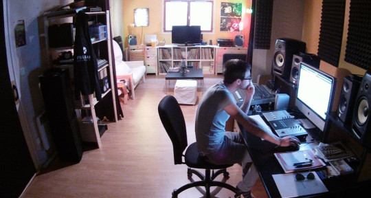 Photo of A&V Recording Studio