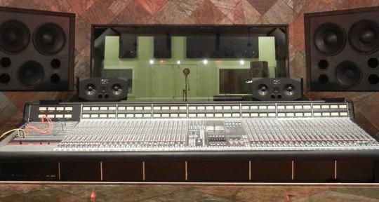Recording & Mixing Engineer - Weston House Recording