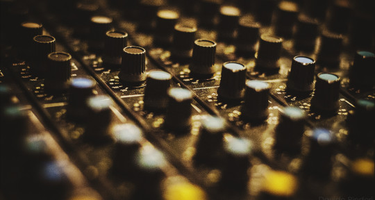 Mixing, Mastering, SoundDesign - Ferdinando Valsecchi