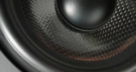 Recording, Mixing & Mastering - SeeSound Studio