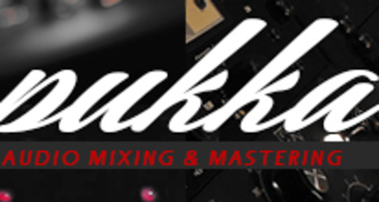 Photo of Pukka Audio Services