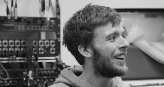 High Quality Digital Audio - Simon Owen - Xenophorm Studios