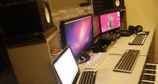 Music Producer,Mix & Mastering - Grafikaryum Studios