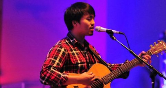 Photo of Elijah Han Music