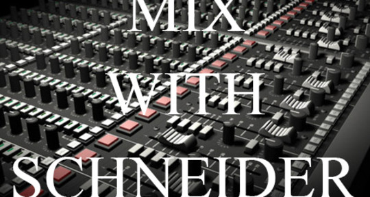 Photo of Mix With Schneider