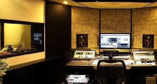 Mixing Mastering Production - Uli Zeller