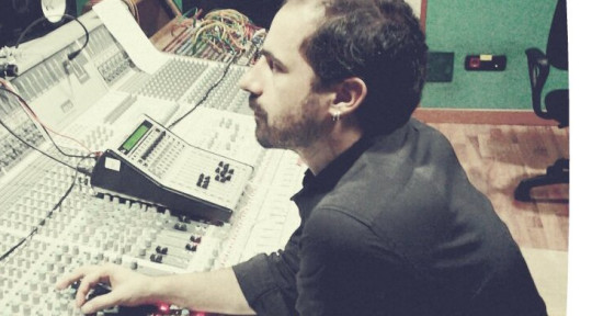 Composer, Producer, Mix&Master - Pasquale