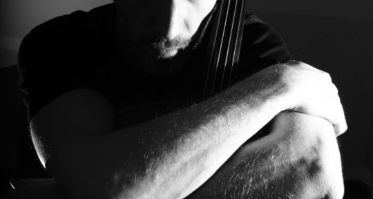 Session Cellist and Arranger - Stefano Cabrera