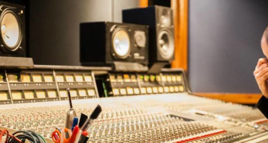 Music Recording & Mixing  - David Louria