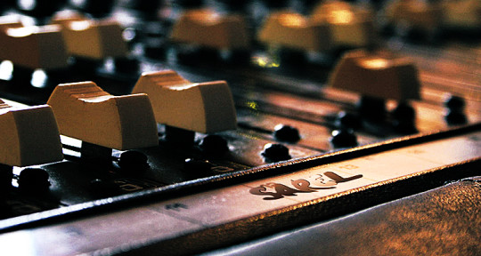 Music producer - Sarel Studios