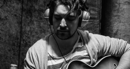 Music producer-mix & mastering - Søren Hoff