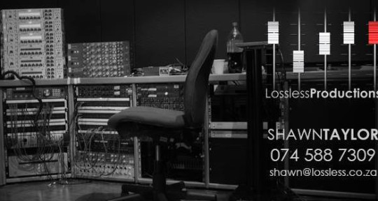 Recording, Mixing, Mastering - Lossless Productions