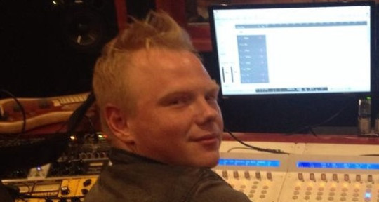 Producer, Mixing engineer - Patryk Tylza