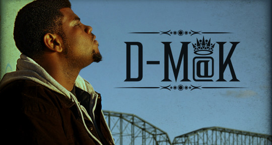 Vocals/Songwriter - D-M@K