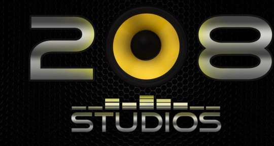 Mixing/Mastering Engineer - 208 Studios