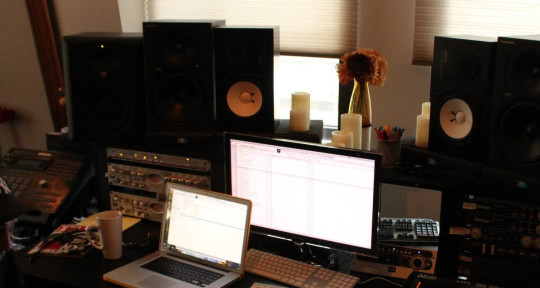 Mixing/Remixing/Mastering - Ben Hostetler