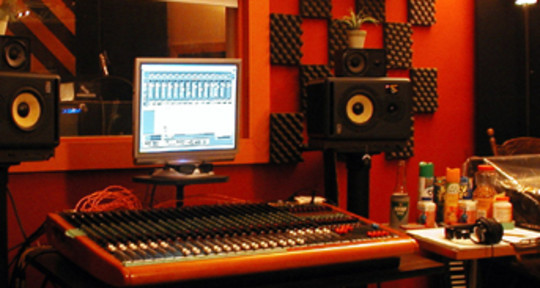 Remote Mixing & Mastering - Creative SoundLab