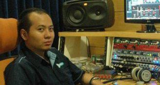 Mixing & Mastering Engineer - Gabriel Gunawan