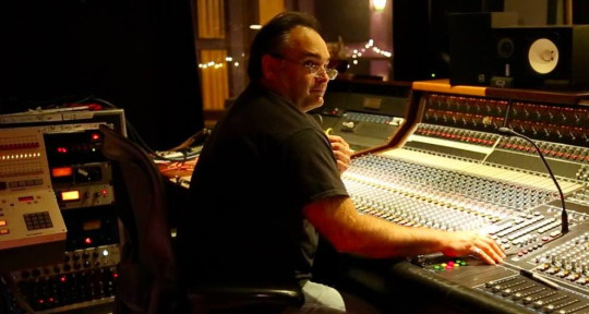 Engineer/Producer - Michael Caiati