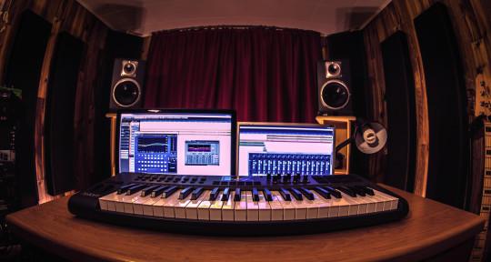 Mix, Master, Mojo - Dave Gagné of Studio drakkar Blindé