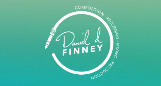 Composer and Producer - Daniel D Finney