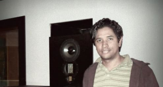 Producer, Mixing, Mastering - Virgilio Rodríguez /EM Records