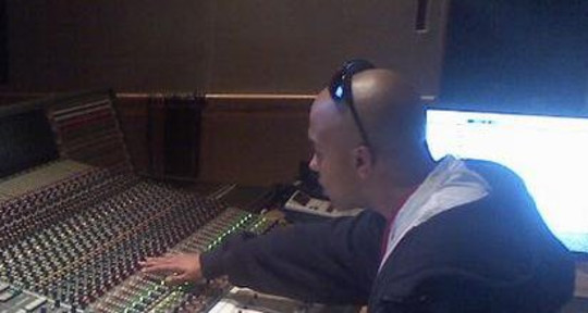 Mix Engineer, Music Producer,  - Sound Phonic Productions