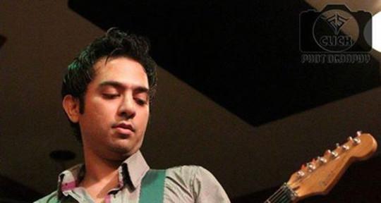 Photo of Adil
