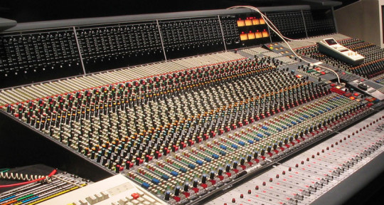 Mixing Engineer - PrimeMix